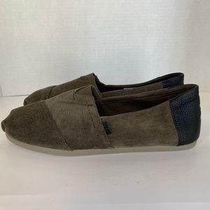 Toms- Men's Slip On Loafer Shoes